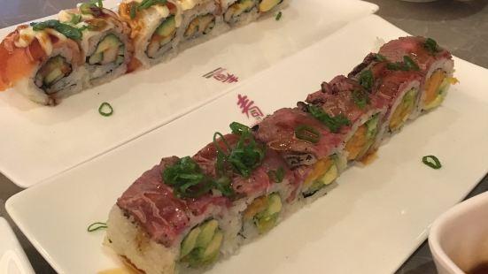 Spring Sushi