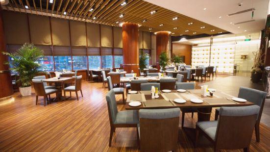 麗苑維景國際大酒店·鬱金香餐廳