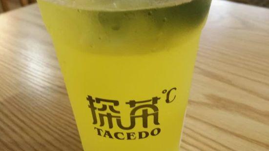 Tacedo探茶℃(沃爾瑪店)