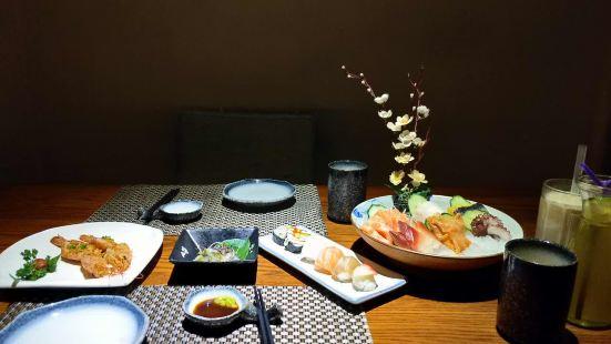 北海之川日本料理(永利店)