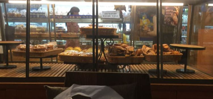 新傅氏餅屋(新馬路店)1