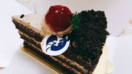 大拇指蛋糕(武漢路店)