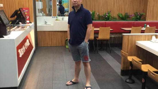 大娘水餃(如皋長江鎮長江路文峰大世界店)