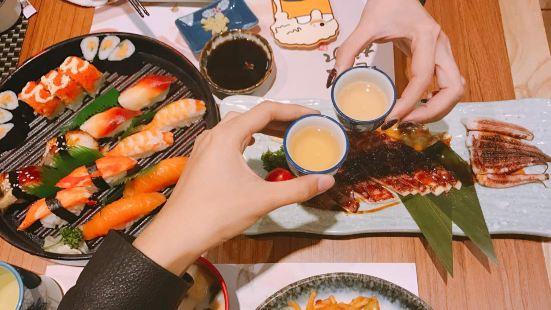 倉橋家精緻日式料理(快樂城店)