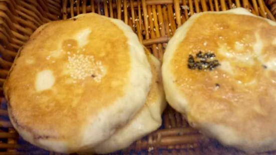 晨光燒餅(岱山店)