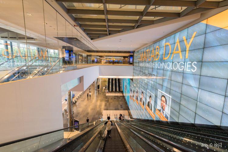 선텍 싱가폴 국제컨벤션전시센터4