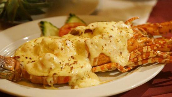 Red Lobster Koh Samui