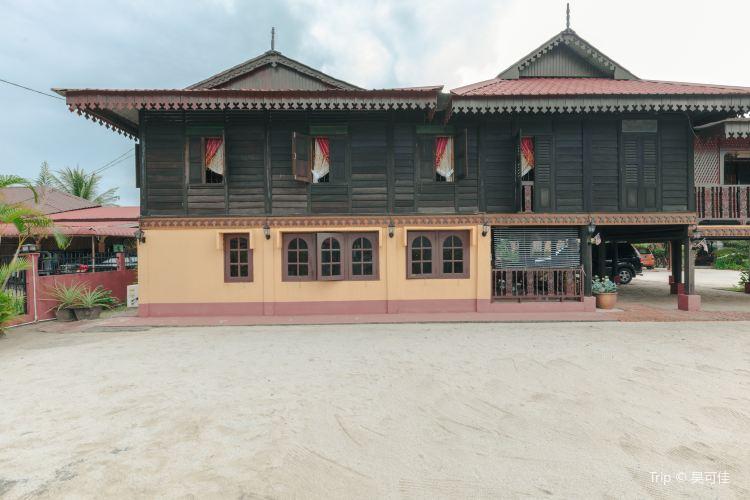Padang Matsirat1