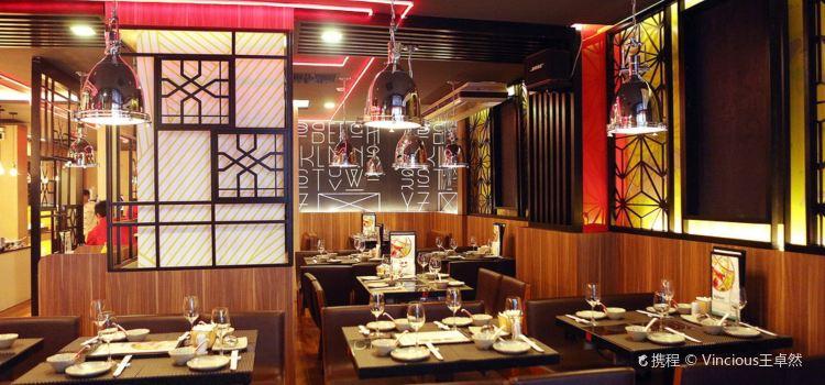 Hotpot Story Restaurant1