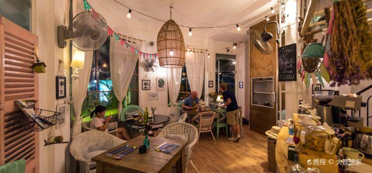 Alpaca Homestyle Cafe2