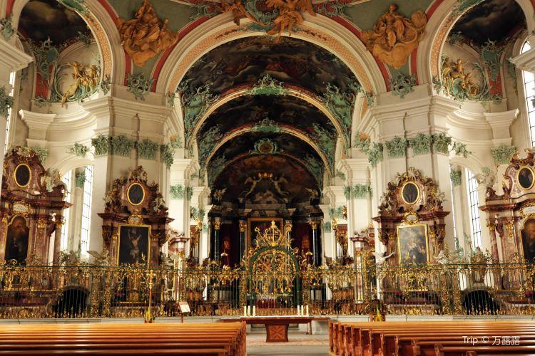 Convent of St.Gallen2