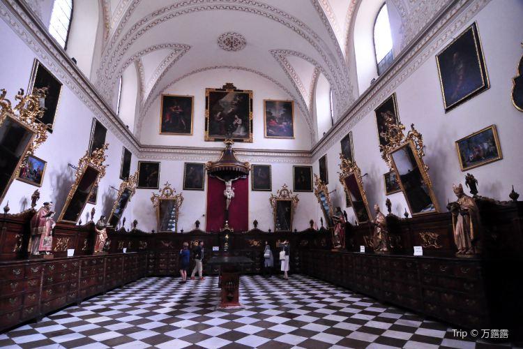 Granada Cathedral3