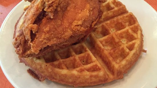 Amy Ruth's Home Style Southern Cuisine