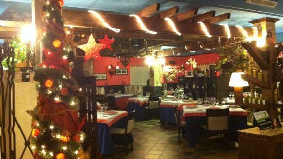 Restaurante La Vestida