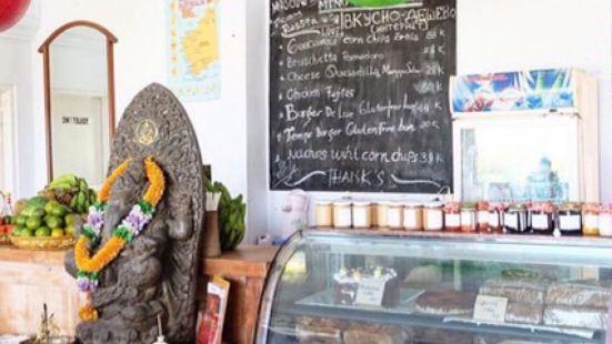 Okas Bakery & Cafe