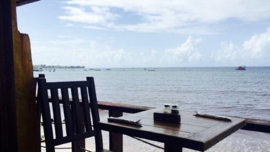 Surfer's Cafe