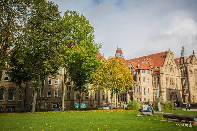 The University of Manchester1
