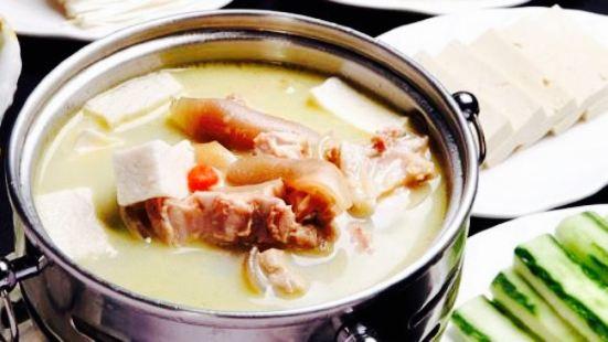 綠豆養身湯