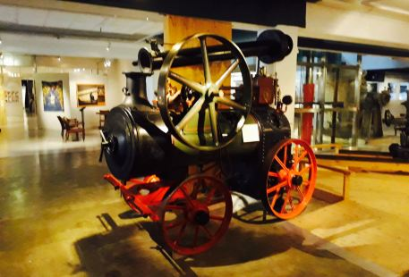 Norwegian Museum of Technology