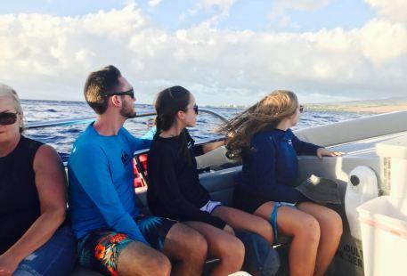 Blue Water Maui