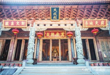 Dali Culture Park