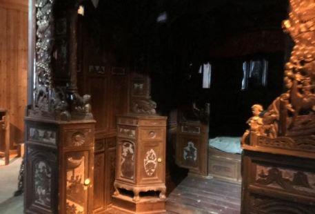 Miaomei Non-legacy Museum