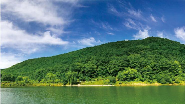 彬県 Shi Lang Lake 評判&案内   トリップドットコム