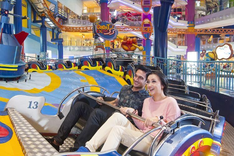 Berjaya Times Square Theme Park1