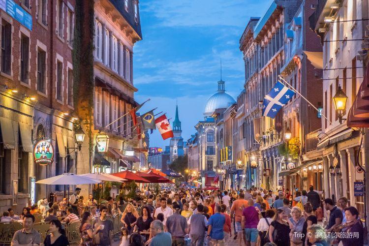Old Montréal2