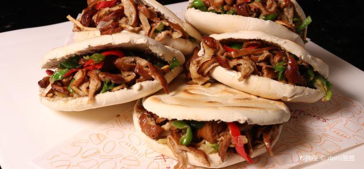Chun FaSheng Restaurant (Nan YuanMen)1