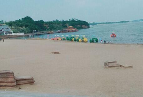 青嵐湖森林公園