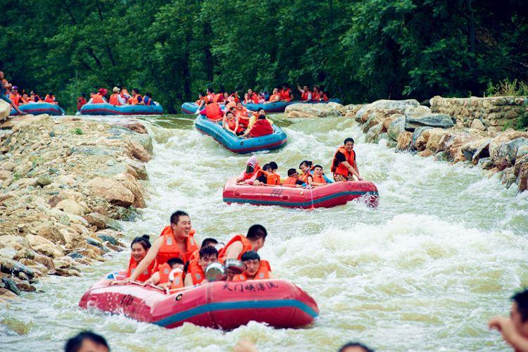 Tianmenxia Drifting3