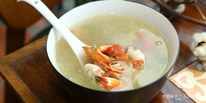 Tiao Shi   Seafood Restaurant( Gu Lang Yu Lao Dian)3