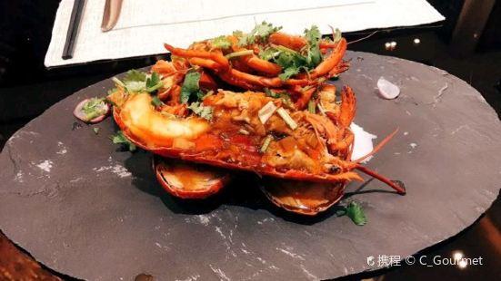 萬達瑞華美食匯全日自助餐廳