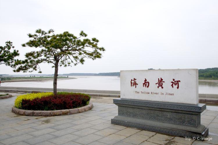Jinan Baili Huanghe Scenic Area1