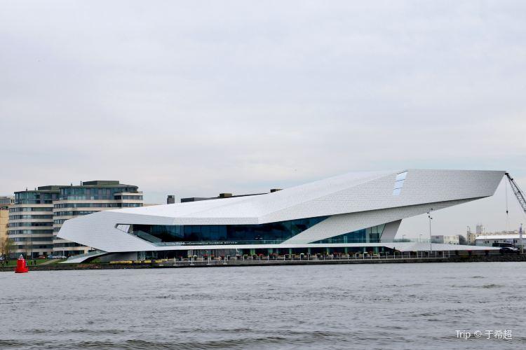 荷蘭眼睛電影博物館1