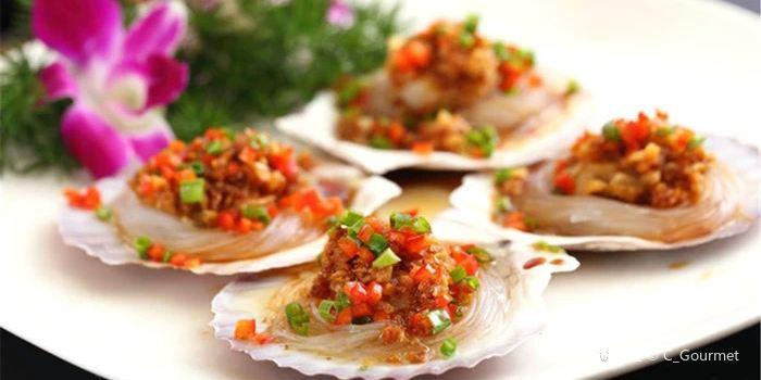 Wen Jie Xian Wei Seafood jiagongdian(diyishichangdian)