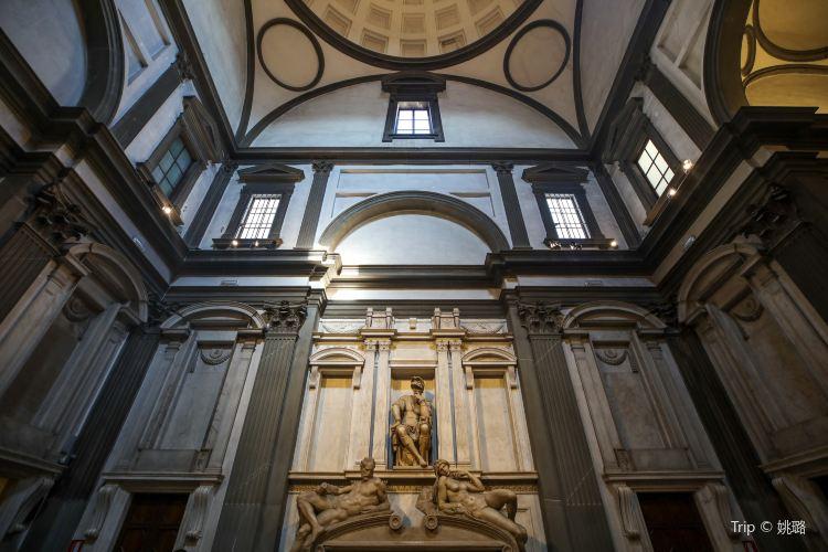 Medici Chapel2
