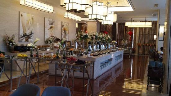 徽鹽安徽飯店·餐飲部