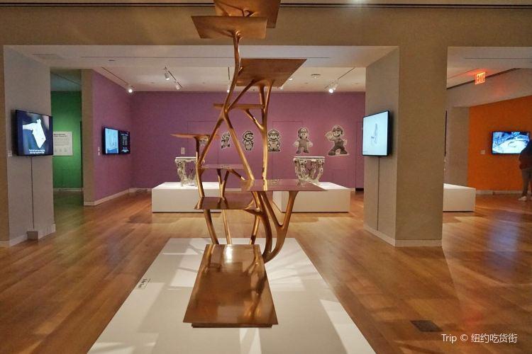 Cooper Hewitt, Smithsonian Design Museum1