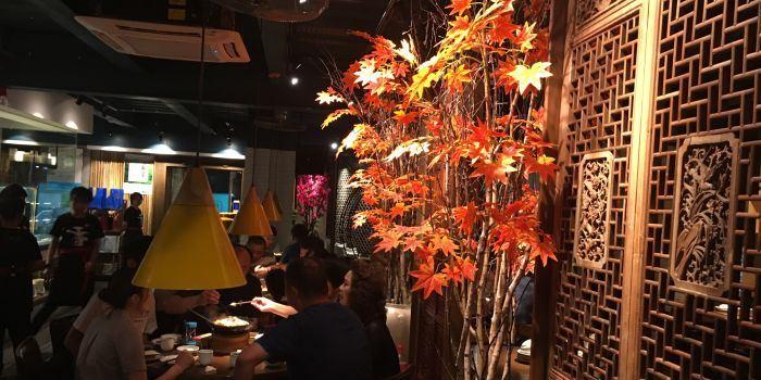 刀板香·徽菜餐廳(包河區望江東路店)2