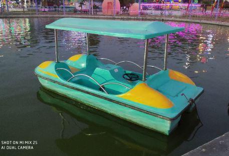 Shangyi Amusement Park