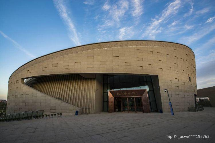 臨汾博物館3