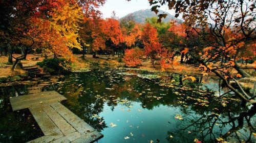 Tianpingshan