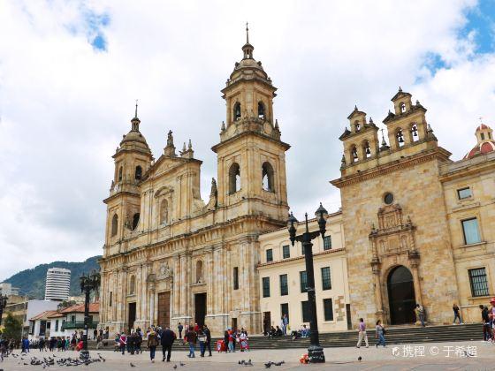 La Catedral Primada