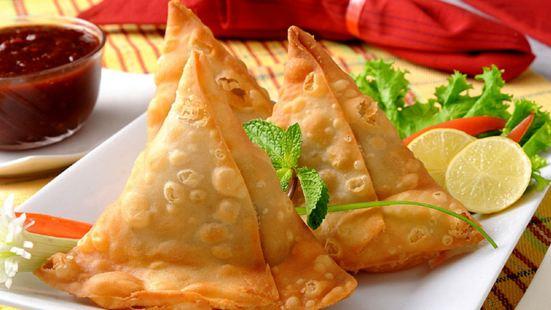 Badsha Indian Food