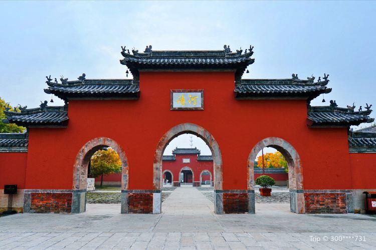 龍王廟行宮4