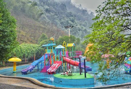 Wangxianling Scenic Tourist Area