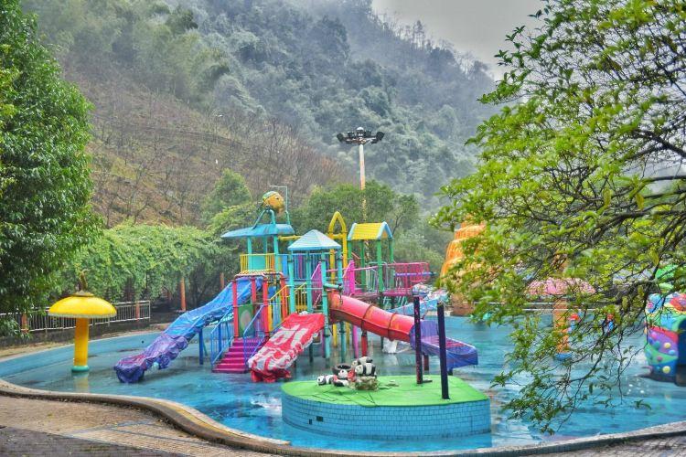 王仙嶺旅遊風景區