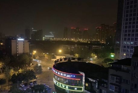 Xinan Jiao Daxue Xiwang College Library